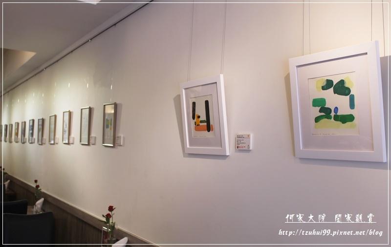 桃園艾維農歐風素食x藝文畫廊 08.JPG