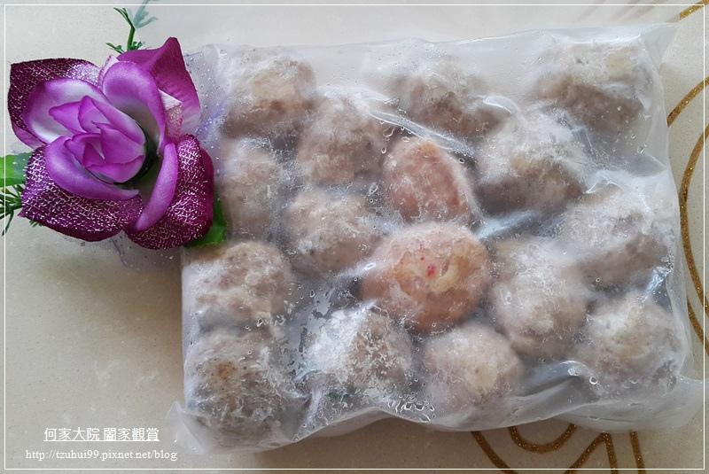 鮮肉製丸宅配火鍋料香菇芋頭丸手工貢丸 05.jpg