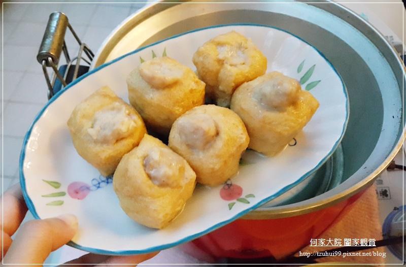 鮮肉製丸宅配火鍋料香菇芋頭丸手工貢丸 29