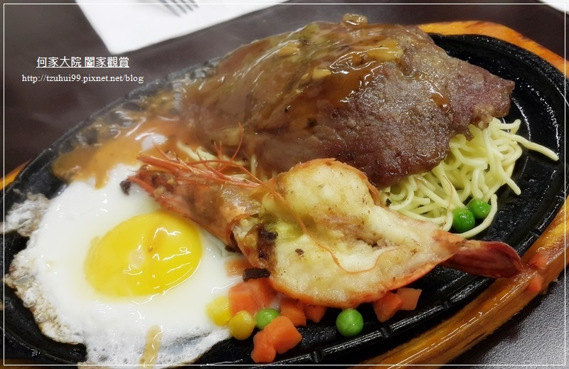 番薯王平價牛排館林口店 13.jpg