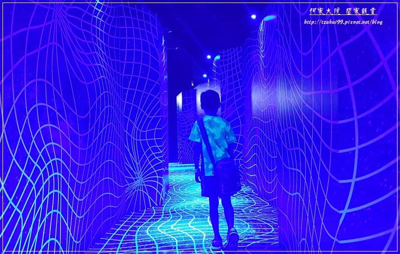 怪獸襲來.台北展覽(花博夢想館) 17.jpg