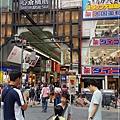 大阪熱門必吃甜點Pablo半熟起司塔(心齋橋店) 01.jpg