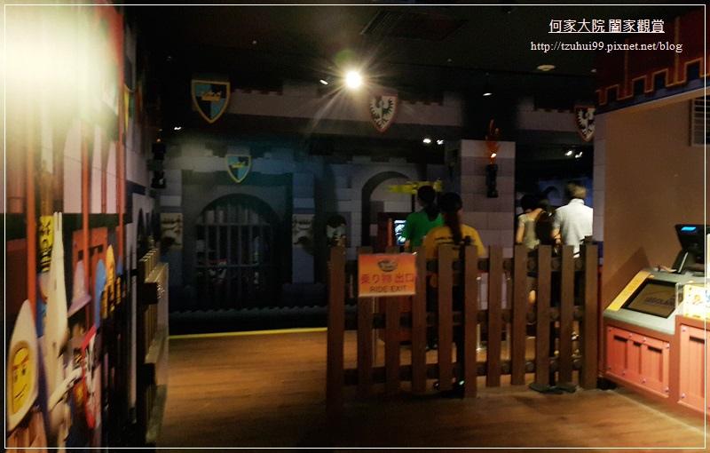 大阪室內親子景點樂高LEGOLAND Discovery center(使用大阪周遊卡無料免費) 08.jpg