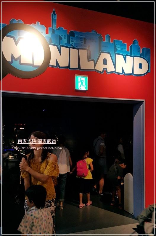 大阪室內親子景點樂高LEGOLAND Discovery center(使用大阪周遊卡無料免費) 16.jpg
