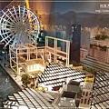 大阪室內親子景點樂高LEGOLAND Discovery center(使用大阪周遊卡無料免費) 17.jpg