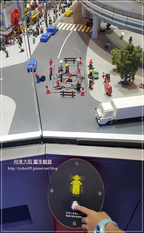 大阪室內親子景點樂高LEGOLAND Discovery center(使用大阪周遊卡無料免費) 20.jpg