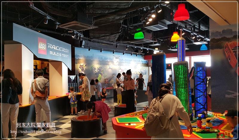 大阪室內親子景點樂高LEGOLAND Discovery center(使用大阪周遊卡無料免費) 23.jpg