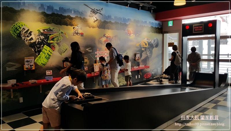 大阪室內親子景點樂高LEGOLAND Discovery center(使用大阪周遊卡無料免費) 23-1.jpg
