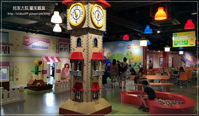 大阪室內親子景點樂高LEGOLAND Discovery center(使用大阪周遊卡無料免費) 24.jpg