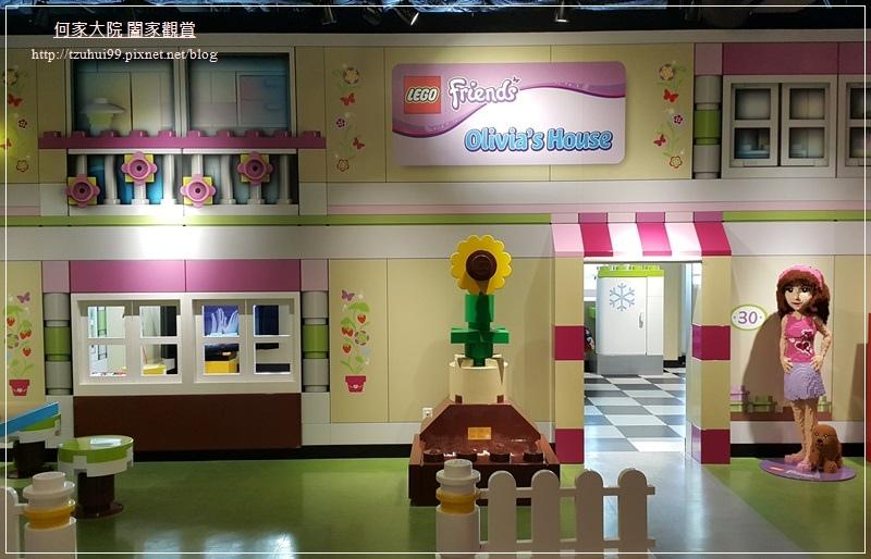 大阪室內親子景點樂高LEGOLAND Discovery center(使用大阪周遊卡無料免費) 25.jpg