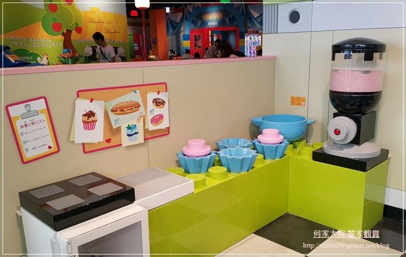 大阪室內親子景點樂高LEGOLAND Discovery center(使用大阪周遊卡無料免費) 26.jpg
