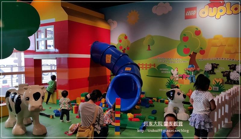 大阪室內親子景點樂高LEGOLAND Discovery center(使用大阪周遊卡無料免費) 28.jpg