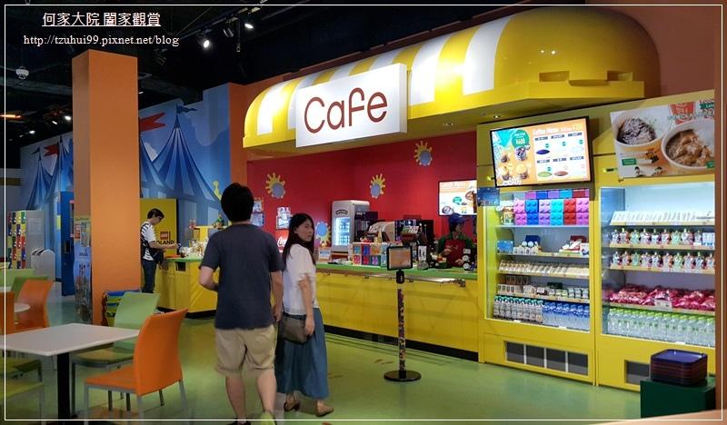 大阪室內親子景點樂高LEGOLAND Discovery center(使用大阪周遊卡無料免費) 29.jpg