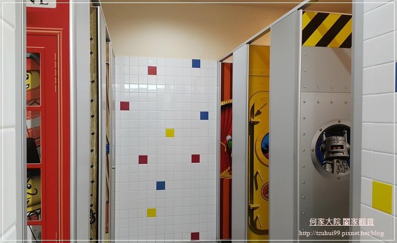 大阪室內親子景點樂高LEGOLAND Discovery center(使用大阪周遊卡無料免費) 32.jpg