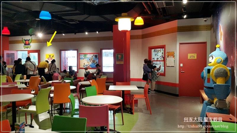 大阪室內親子景點樂高LEGOLAND Discovery center(使用大阪周遊卡無料免費) 33.jpg