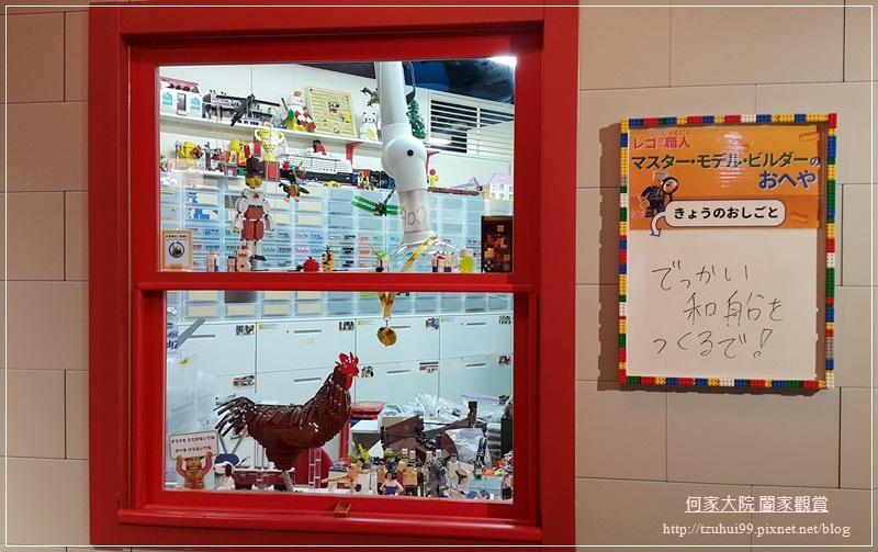 大阪室內親子景點樂高LEGOLAND Discovery center(使用大阪周遊卡無料免費) 34.jpg