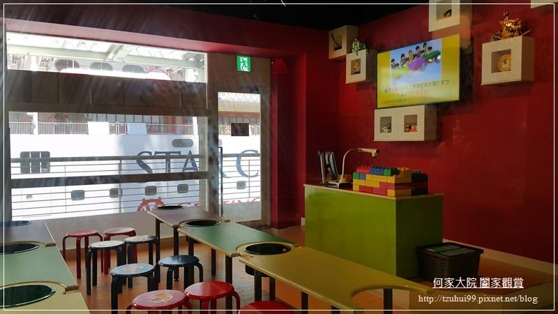 大阪室內親子景點樂高LEGOLAND Discovery center(使用大阪周遊卡無料免費) 35.jpg
