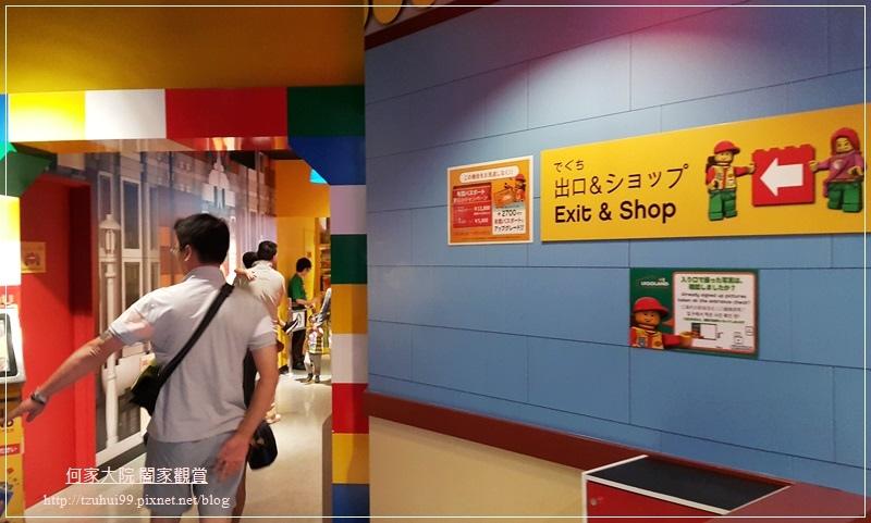 大阪室內親子景點樂高LEGOLAND Discovery center(使用大阪周遊卡無料免費) 36.jpg