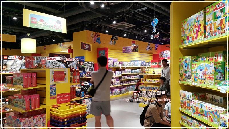 大阪室內親子景點樂高LEGOLAND Discovery center(使用大阪周遊卡無料免費) 37.jpg