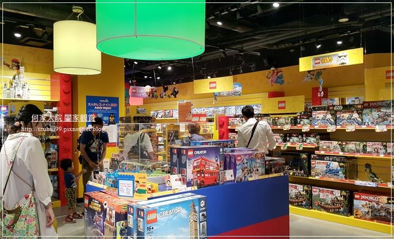大阪室內親子景點樂高LEGOLAND Discovery center(使用大阪周遊卡無料免費) 38.jpg