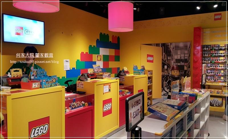 大阪室內親子景點樂高LEGOLAND Discovery center(使用大阪周遊卡無料免費) 39.jpg