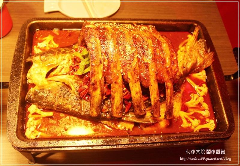 水貨炭火烤魚(中和店) 26.JPG