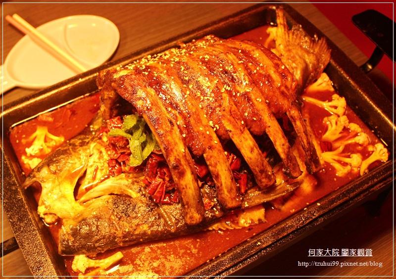水貨炭火烤魚(中和店) 27.JPG
