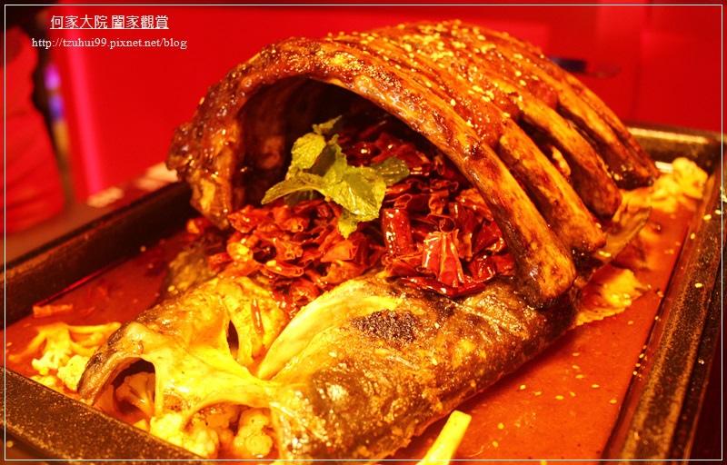 水貨炭火烤魚(中和店) 28.JPG
