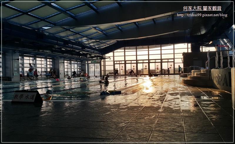 林口桃園龜山長庚養生村運動中心游泳池 20.jpg