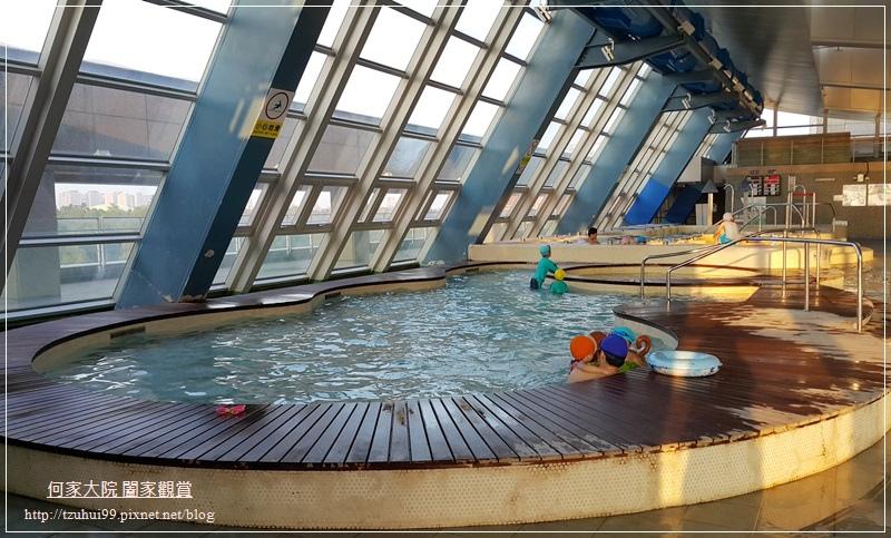 林口桃園龜山長庚養生村運動中心游泳池 25.jpg