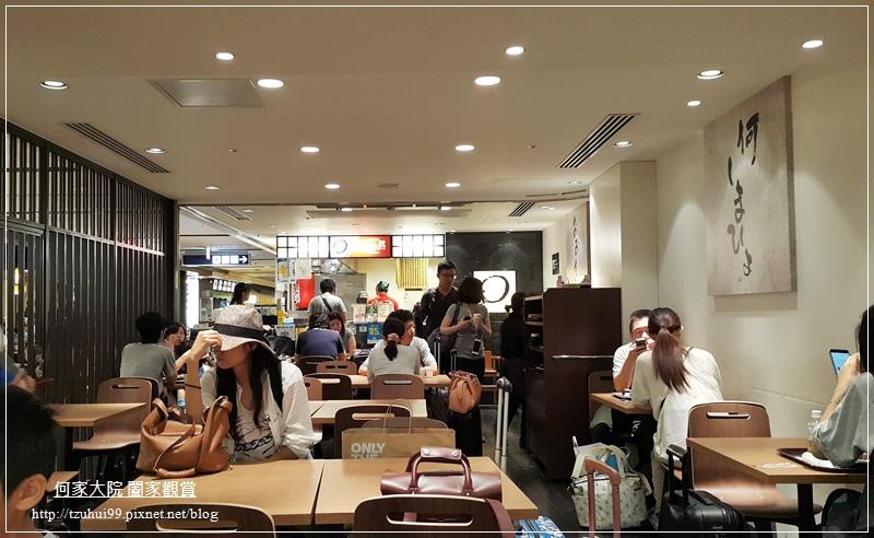 日本關西機場第一航廈(美食街町家小路+sukiya牛丼專賣店+皮卡丘專賣店) 08.jpg