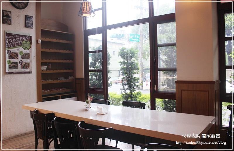 桃園龜山Bistro181 法式烘焙坊 13.JPG