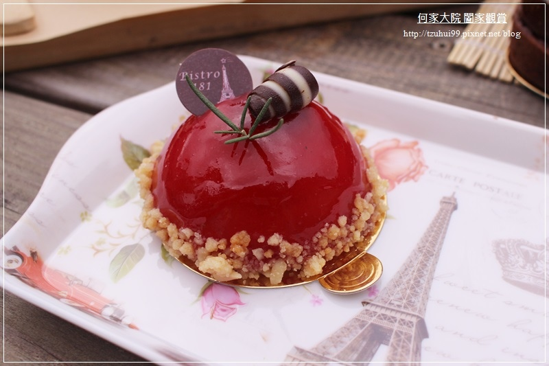 桃園龜山Bistro181 法式烘焙坊 34.JPG