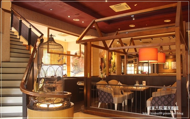 桃園洋朵庭園餐廳 13.JPG