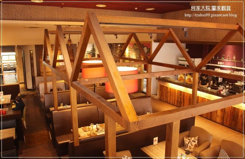 桃園洋朵庭園餐廳 14.JPG