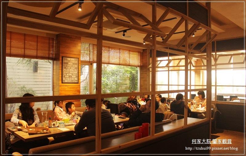 桃園洋朵庭園餐廳 16.JPG