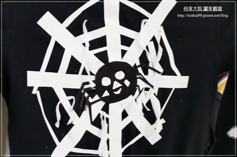 萬聖節親子手作DIY-骷髏人 08.jpg
