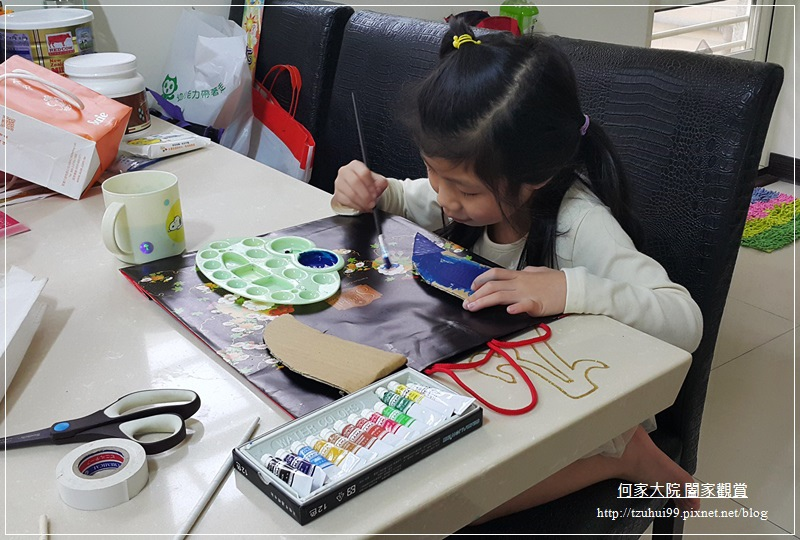 萬聖節親子手作DIY-骷髏人 09.jpg