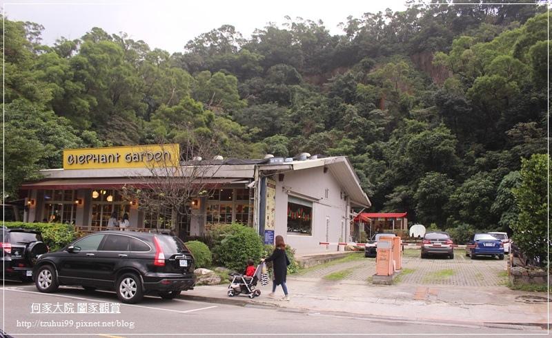 台北親子餐廳象園咖啡 elephant garden(內湖店) 02.JPG