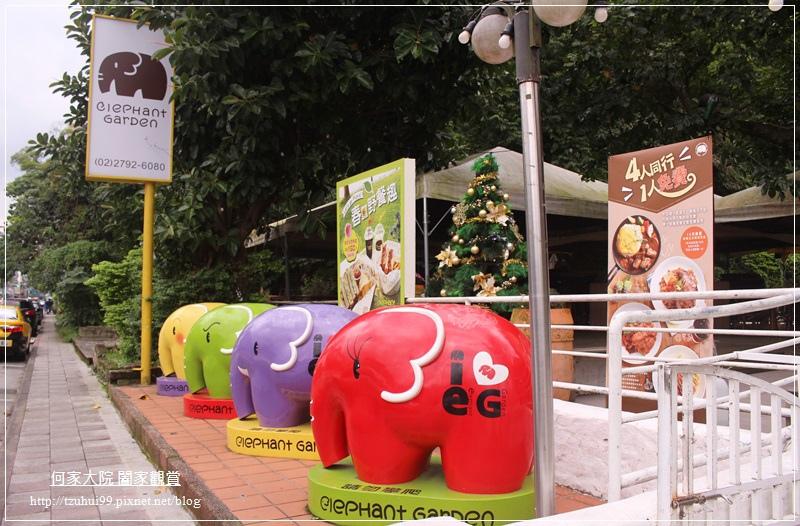 台北親子餐廳象園咖啡 elephant garden(內湖店) 03.JPG