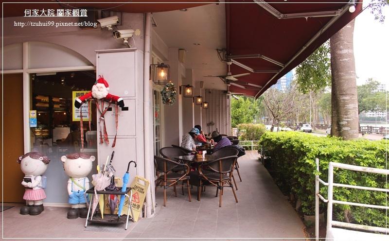 台北親子餐廳象園咖啡 elephant garden(內湖店) 06.JPG