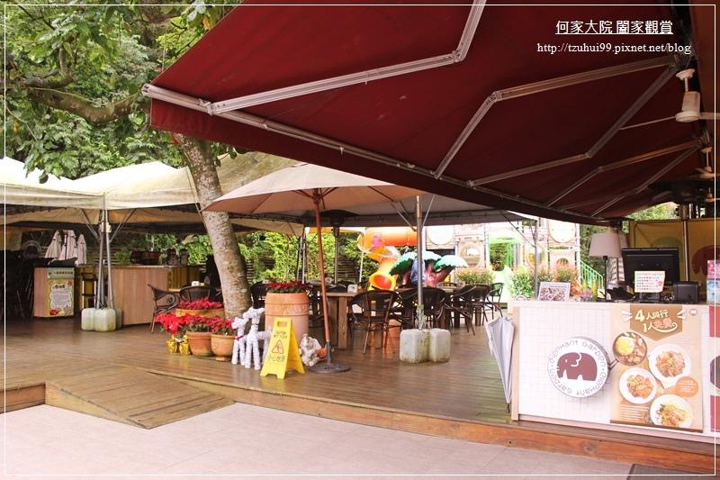 台北親子餐廳象園咖啡 elephant garden(內湖店) 07.JPG