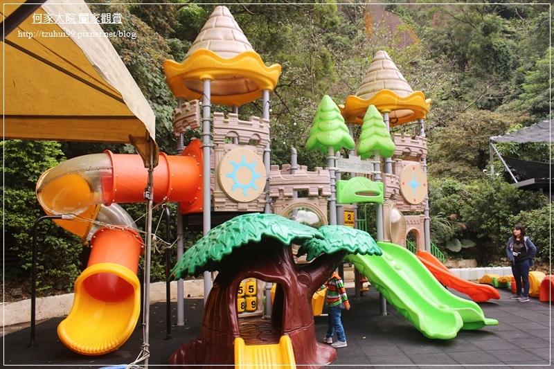 台北親子餐廳象園咖啡 elephant garden(內湖店) 09.JPG