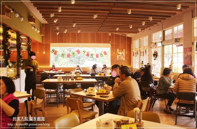 台北親子餐廳象園咖啡 elephant garden(內湖店) 13.JPG