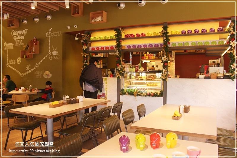 台北親子餐廳象園咖啡 elephant garden(內湖店) 15.JPG