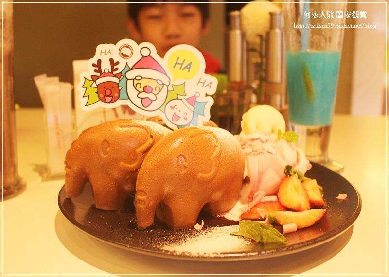 台北親子餐廳象園咖啡 elephant garden(內湖店) 47.JPG