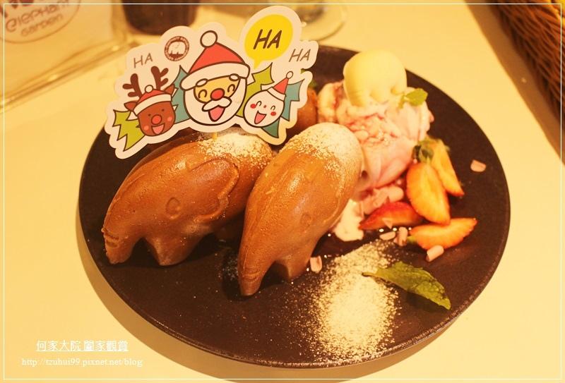 台北親子餐廳象園咖啡 elephant garden(內湖店) 48.JPG