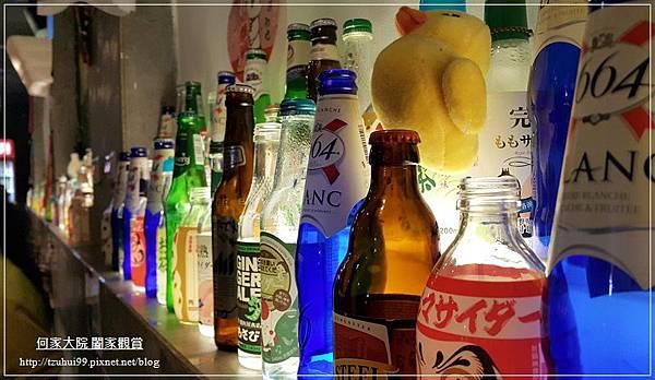 小南亭創意居酒屋(林口長庚店)桃園龜山華亞科技園區旁 06.jpg