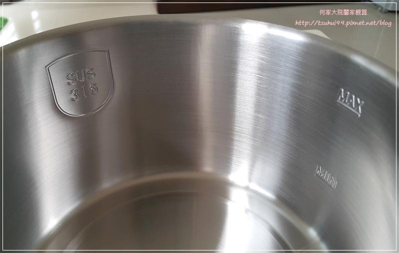 鍋寶SUS316不鏽鋼多功能美食鍋(贈316蒸架) 14.jpg