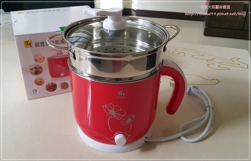 鍋寶SUS316不鏽鋼多功能美食鍋(贈316蒸架) 18.jpg